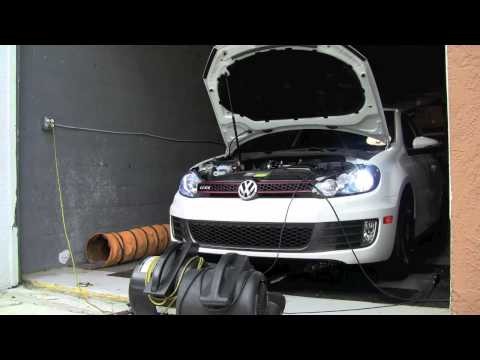 USP Motorsports VW GTI MK6 APR Stage 3 Turbo Kit!!