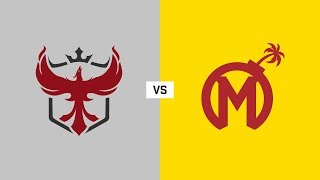 Full Match | Atlanta Reign vs. Florida Mayhem | Stage 1 Week 1 Day 2