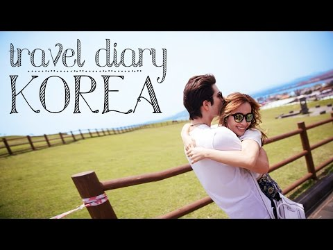 Travel Diary : Korea video