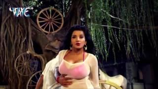 Monalisa  Pawan Singh     Kaise Thamai Kalaiya Piy