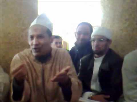 Ali BELHADJ analyse la confrontation ALG-EGYPT. Rire / Fun 100%