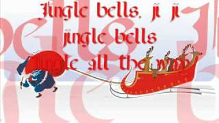 Watch Barry Manilow Jingle Bells video