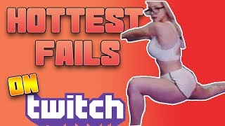➤ NEW ULTIMATE Hot Twitch Girl Moments #017 2018 (HD)