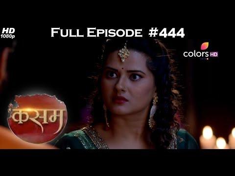 Kasam - 1st December 2017 - कसम - Full Episode thumbnail