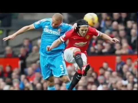 Manchester United vs Sunderland 2-0 Premier League 28-02-2015 HD