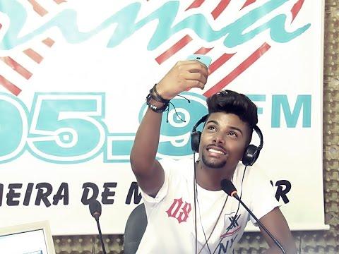 Radio Prima - Washington Duarte - Entrevista