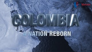 US television - Colombia 4. A Nation Reborn - Full