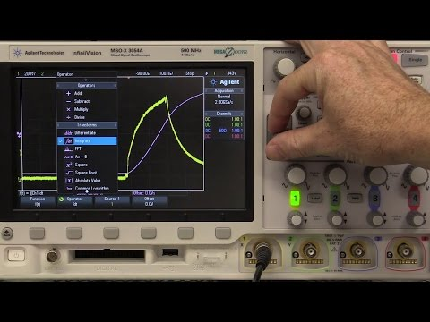 EEVblog #662- How & Why to use Integration on an Oscilloscope