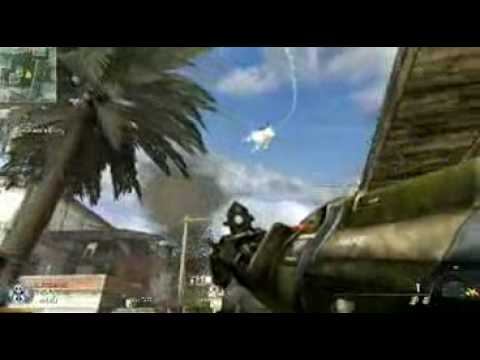 Modern Warfare 2 Customize Killstreaks Trailer