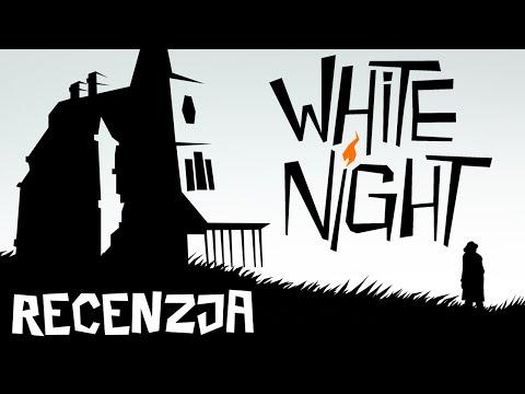 [PC/PS4/X1] White Night Recenzja Gry