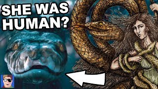 Was Nagini A Woman? | Harry Potter Theory