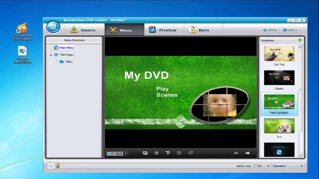 Dvd photo show software GPhotoShow - Official Site