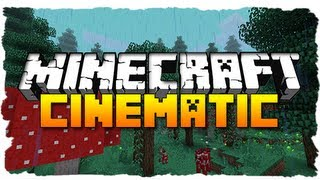 Minecraft Cinematic: Biomes Of Plenty! (Shaders, Camera Studio, And Biomes Of Plenty!)