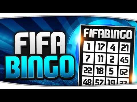 FIFA 15 BINGO! INSANE RARE PLAYER DISCARD!