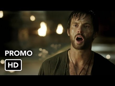 "Da Vinci's Demons 1x07 Promo ""The Hierophant"" (HD)"