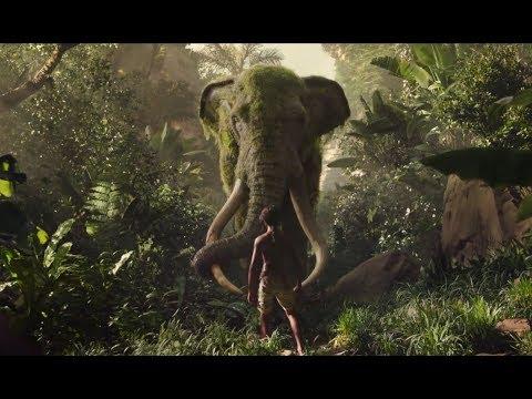 'Mowgli' Official Full online (2018) | Christian Bale, Cate Blanchett