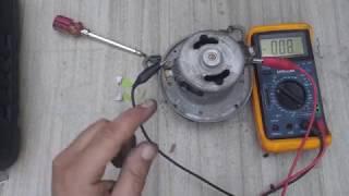 تصليح مكنسه كهربائيه Maintenance Vacuum Cleaner