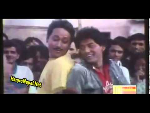 Samjhana Birsana Salalala by Udit Narayan and Deepa Jha