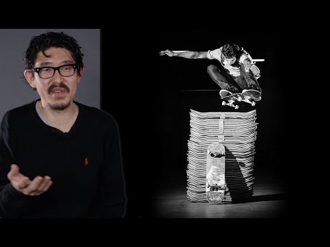 A Decade Of Berrics Photographs With Yoon Sul