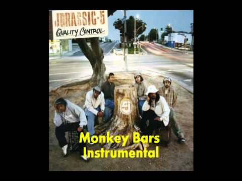 Jurassic 5 - Monkey Bars