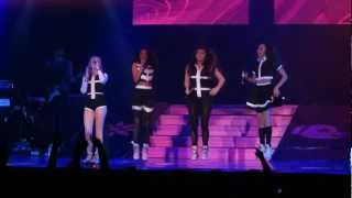 Watch Little Mix Madhouse video