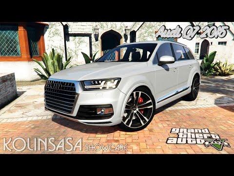 Audi Q7 2015 [rims2]