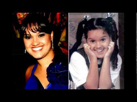 Antes e Depois de Chiquititas 1997