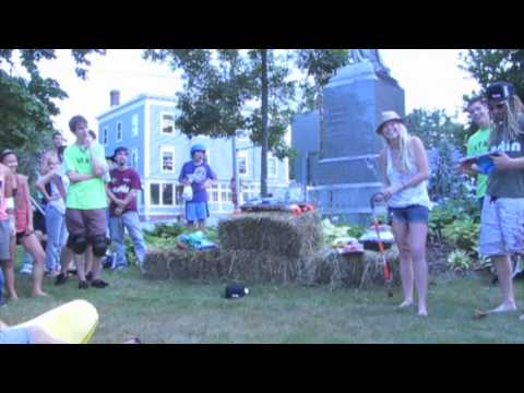2011 Central Massachusetts Downhill & Freeride Competition Awards