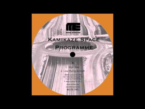 Kamikaze Space Programme  - High Rise [M0TE045]