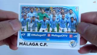 UNBOXING: Mix #2 Liga Este 5º EDICIÓN - Chicles la Liga. 2014-2015