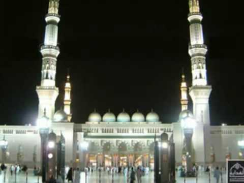 Beautiful Naat [rehmat Baras Rahi Hai] video