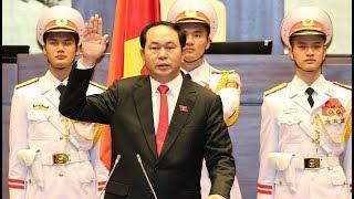 Trần Đại Quang 'trên giường bệnh' vẫn ra lệnh 'siết an ninh mạng'?