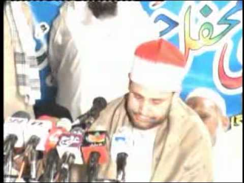 Qari Ramzan Al Hindawi Lahore 2007.mp4 video