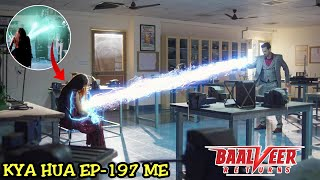 baalveer returns 197 - baalveer returns 197 live -baalveer returns 197 23 september-baal veer ep 197