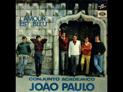 Conjunto Académico João Paulo - Milena (a da praia) 1965