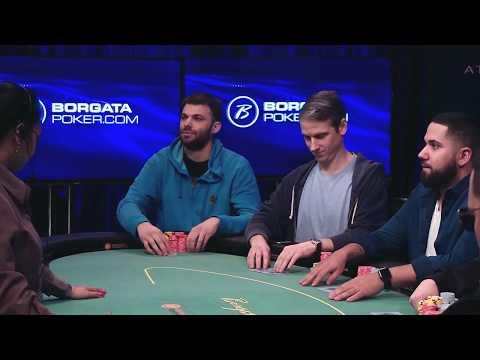 2018 Spring Poker Open $1,000,000 Guaranteed Championship