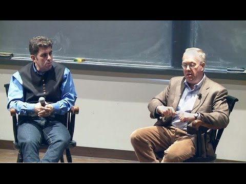 (2104) Chris Hedges and Eugene Jarecki:The Failed War on Drugs