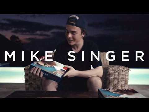 MIKE SINGER - KARMA UNBOXING