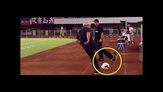 Crazy Managers Skills in Football HD