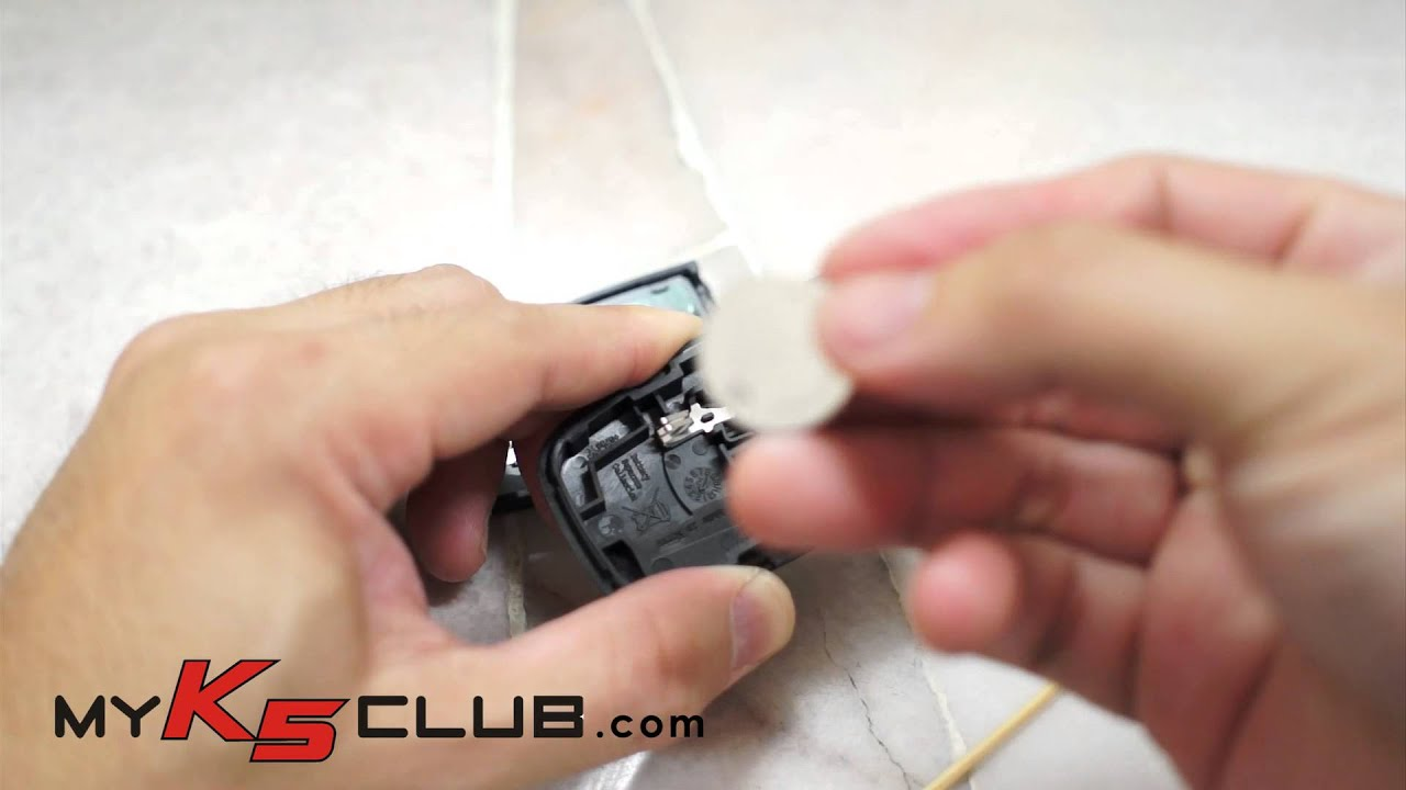 Video Guide On How To Change Battery For Kia Hyundai