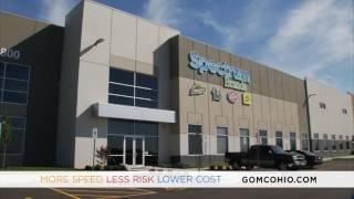 Spectrum Brands - More Speed | Less Risk | Lower Cost