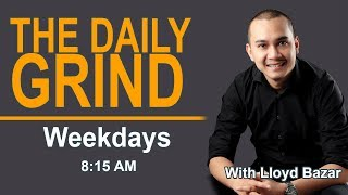PCOR removed from being a bluechip | The Daily Grind | 2/11/2019