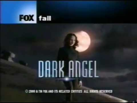 Dark Angel Promo from 2012