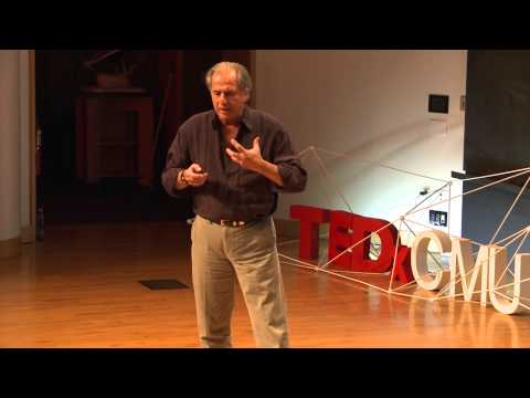 Learning how to learn: Rodrigo Arboleda at TEDxCMU