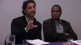 'Are Museums Racist?' Debate (Part 2C - 3rd Speaker)