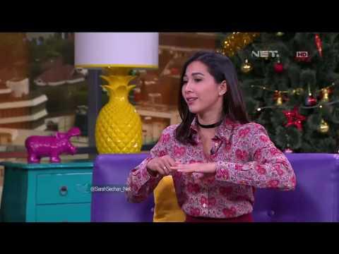 download lagu Solusi Dari Teh Sarah Sechan Biar Keinginan Andrea Liburan Terwujud gratis