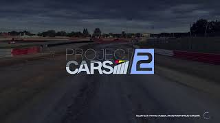 New Game project CARS 2 part 1