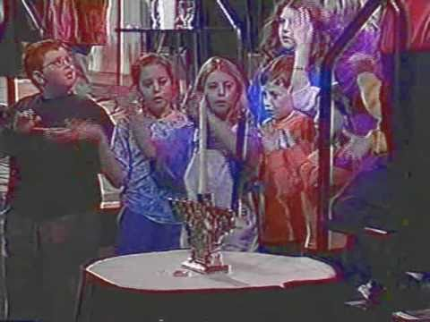 Debbie Friedman - The Latke Song (2001)