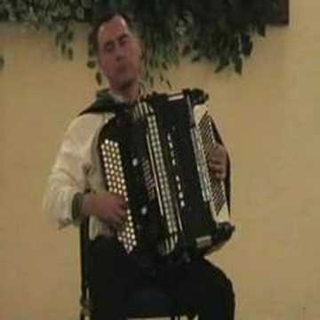 A. Barberena Sanz Sp. Suite Canarios on MIDI Accordion