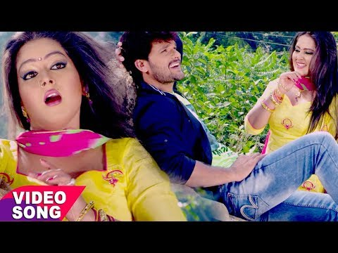 Khesari Lal - Anjana Singh - बड़ा निक लागेला - Bhojpuri Hit Songs 2017 new thumbnail